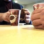 Minder koffie op het werk: 5 praktische tips | Enerjoy