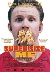 Supersize me - Aanrader van Enerjoy