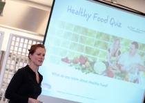 Introductie van de Vitaliteitsquiz door Katrin | Enerjoy