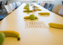 De Vitaliteitsquiz kan ook aan tafel gehouden worden | Enerjoy