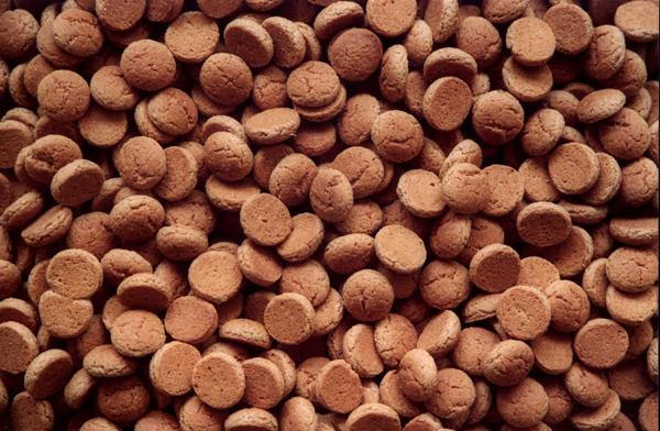 Gezond de feestdagen door zonder pepernoten