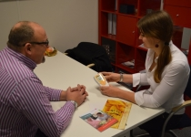 Voedingsadvies op het werk - Concreet advies van een ervaren specialist