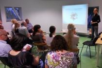 Presentatie Vitaliteit in organisaties voor Nederlands Kenniscentrum voor Vitaliteitsmanagement