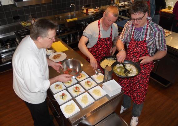 Kooktraining snel en gemakkelijk koken - Enerjoy (1)