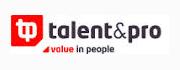 Vitaliteitsquiz 'Feiten & Fabels over voeding' voor Talent & Pro | Enerjoy